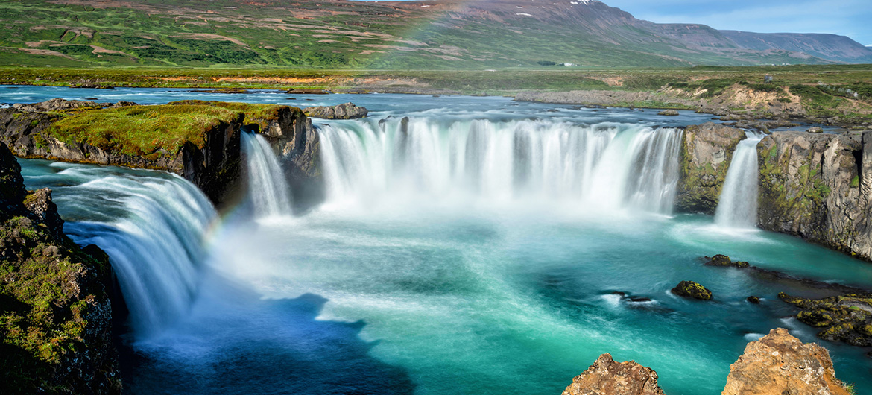 Voyager en Islande en été