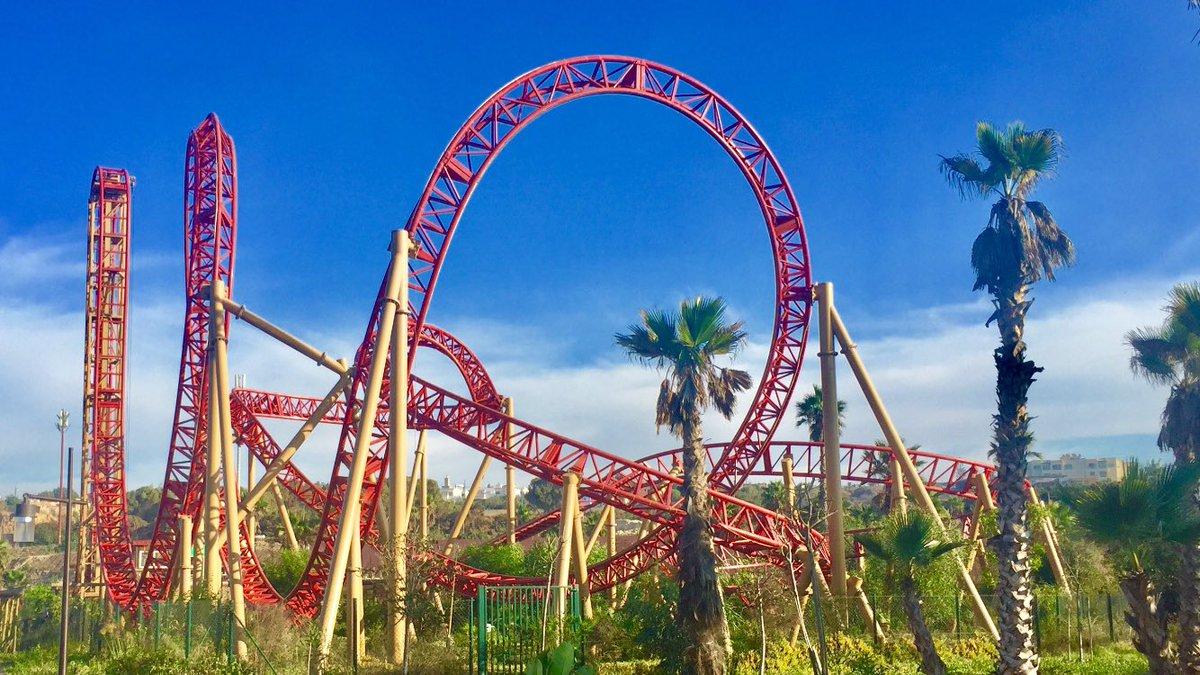 parcs d'attractions au Maroc