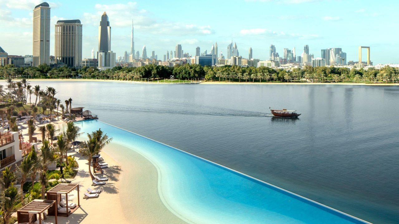 Des vacances de luxe à Dubaï