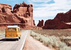 L'Ouest Américain : Le Monument Valley