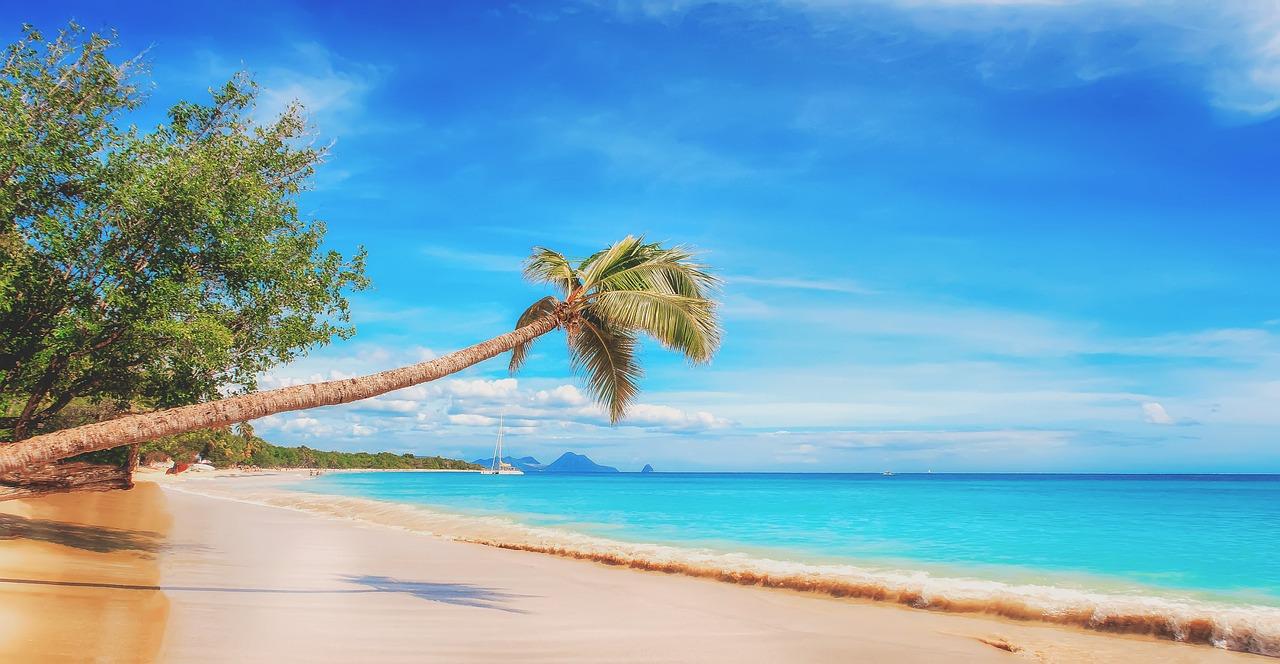 séjour réussi aux Caraïbes