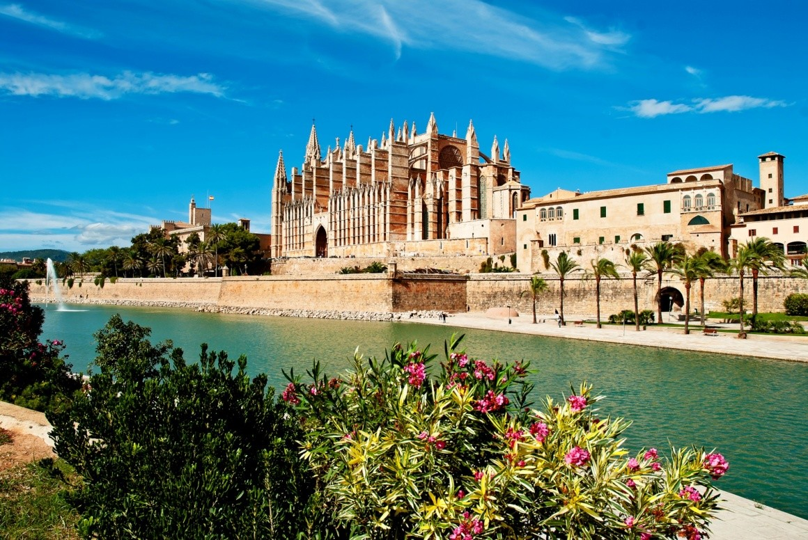 que faire à Majorque ?