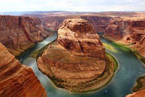 L'Ouest Américain : le grand canyon