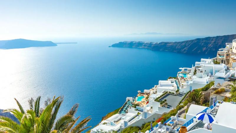 La Méditerranée destination prisée