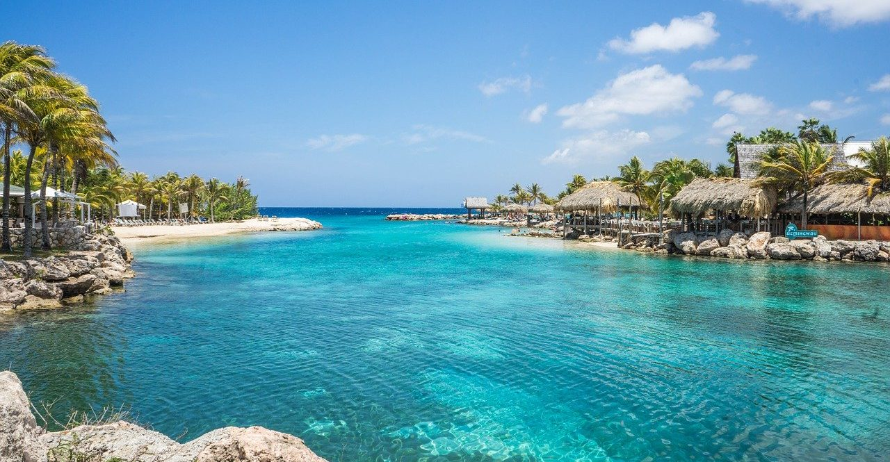 voyage au Caraïbes