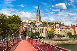 Que peut-on faire à Lyon pendant les vacances