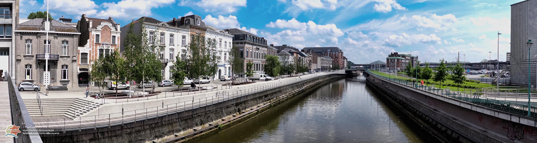 Charleroi la culturelle