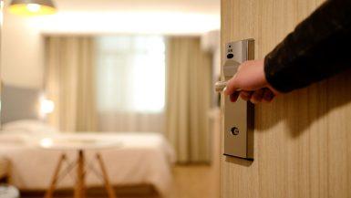reservation hotel
