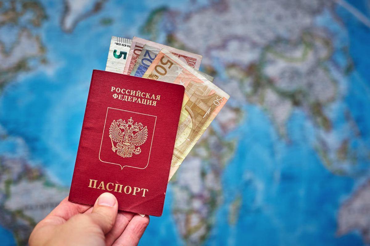 visa russie formulaire
